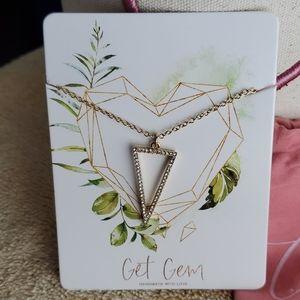 Get Gem necklace